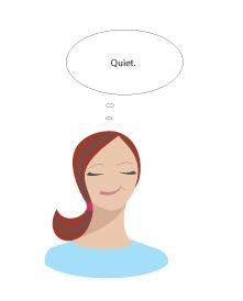 Quiet-Gal
